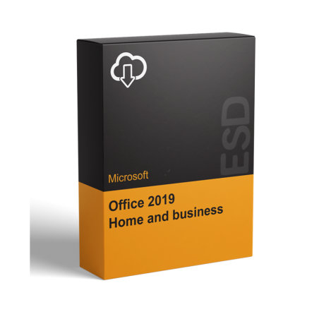 Office 2019 Home & Business PC
